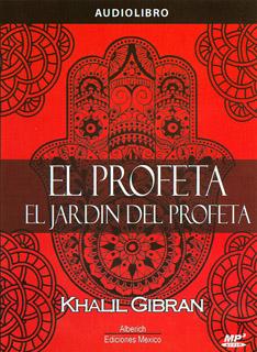 EL PROFETA: EL JARDIN DEL PROFETA (AUDIOLIBRO)