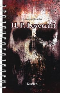 CUADERNO DE NOTAS H.P. LOVECRAFT