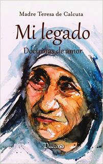 MI LEGADO: DOCTRINAS DE AMOR