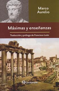 MAXIMAS Y ENSEÑANZAS