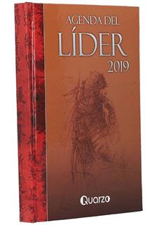 AGENDA DEL LIDER 2019