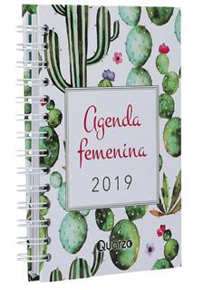 AGENDA FEMENINA 2019