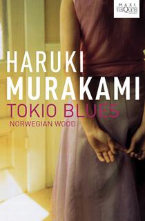 TOKIO BLUES (BOLSILLO)