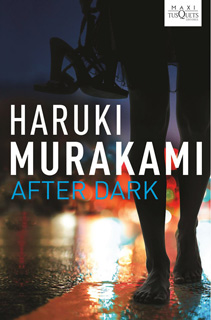 AFTER DARK (BOLSILLO)