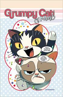 GRUMPY CAT (¡Y POKEY!) 2
