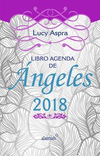 LIBRO AGENDA 2018 DE ANGELES