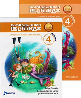 COMPETENCIAS LECTORAS 4 PRIMARIA (NUEVA...