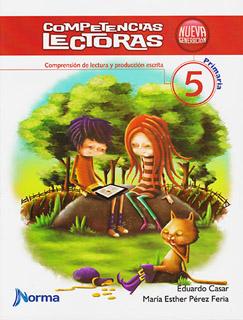 COMPETENCIAS LECTORAS 5 PRIMARIA (NUEVA...