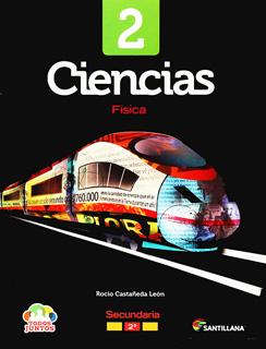 CIENCIAS 2 FISICA PACK SECUNDARIA INCLUYE DVD...