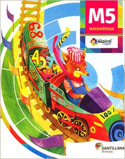 MATEMATICAS 5 PACK PRIMARIA (INCLUYE CD) (SERIE...