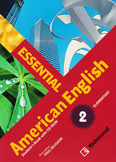 ESSENTIAL AMERICAN ENGLISH 2 PACK ELEMENTARY...