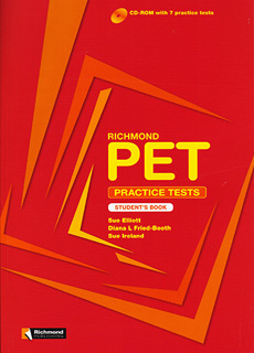RICHMOND PET PRACTICE TESTS STUDENTS BOOK...