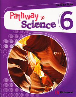 PATHWAY TO SCIENCE 6 PACK STUDENTS BOOK (WITH STUDENTS ACTIVITY CARDS)