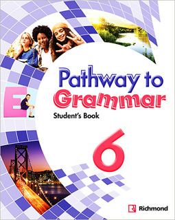 PATHWAY TO GRAMMAR 6 PACK STUDENTS BOOK (INCLUDE...