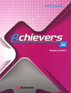 ACHIEVERS B2 WORKBOOK PACK (INCLUDE CD)