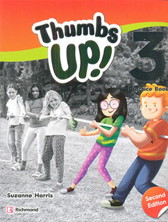THUMBS UP! 3 PACK PRACTICE BOOK (INCLUDE RESOURCE)
