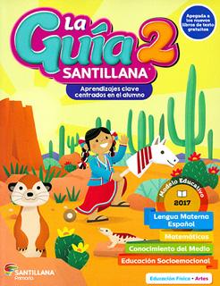 LA GUIA SANTILLANA 2 SECTOR PRIVADO (INCLUYE EN...