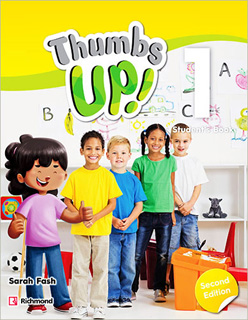 THUMBS UP! 1 PACK STUDENTS BOOK (INCLUDE STUDENTS...