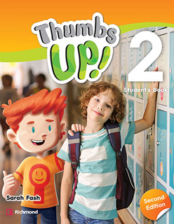 THUMBS UP! 2 PACK STUDENTS BOOK (INCLUYE STUDENTS RESOURCE BOOK, PRACTICE TESTS BOOKLET Y CD)