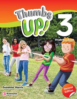 THUMBS UP! 3 PACK STUDENTS BOOK (INCLUDE STUDENTS...