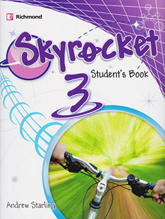 SKYROCKET 3 STUDENTS BOOK PACK (INCLUDE PRACTICE...