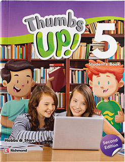 THUMBS UP 5 PACK (INCLUDE STUDENT BOOK, TESTS...