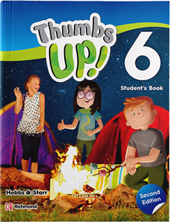 THUMBS UP 6 PACK (INCLUDE STUDENT BOOK, TESTS...