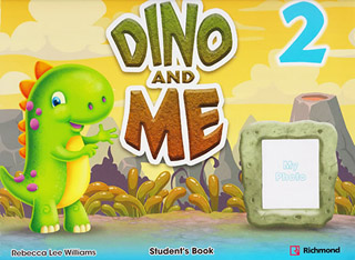 DINO AND ME 2 STUDENTS BOOK PACK (INCLUDE...
