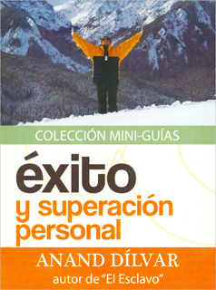 EXITO Y SUPERACION PERSONAL (BOLSILLO)
