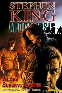 APOCALIPSIS 3: ALMAS SUPERVIVIENTES (COMIC)