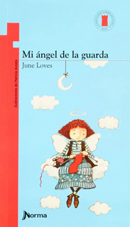 MI ANGEL DE LA GUARDA (SERIE ROJA)