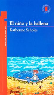 EL NIÑO Y LA BALLENA (SERIE ROJA)