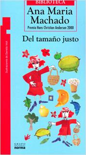 DEL TAMAÑO JUSTO (SERIE ROJA)