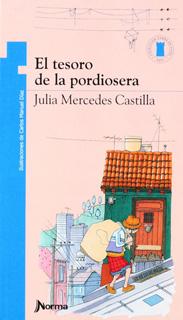 EL TESORO DE LA PORDIOSERA (SERIE AZUL)