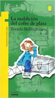 LA MALDICION DEL COFRE DE PLATA (SERIE AMARILLA)