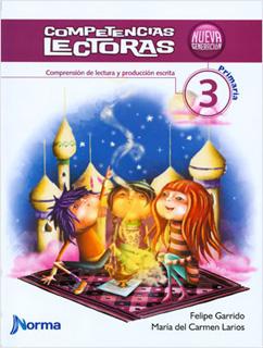 COMPETENCIAS LECTORAS 3 PRIMARIA (NUEVA...