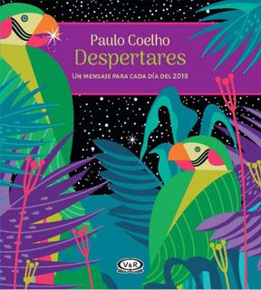 CALENDARIO 2018 PAULO COELHO, DESPERTARES (ESTUCHE)