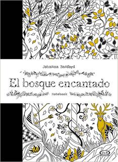 EL BOSQUE ENCANTADO: NOTEBOOK