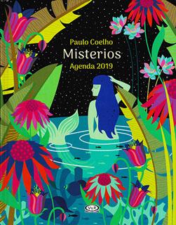 PAULO COELHO, MISTERIOS. AGENDA 2019 (PASTA DURA)