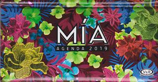 MIA. AGENDA 2019