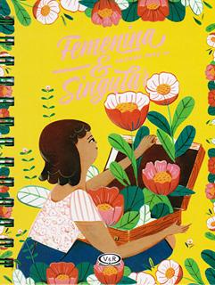 FEMENINA Y SINGULAR. AGENDA 2019