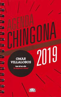 AGENDA CHINGONA 2019