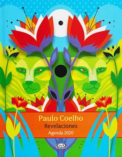 AGENDA 2020 PAULO COELHO: REVELACIONES (PASTA...