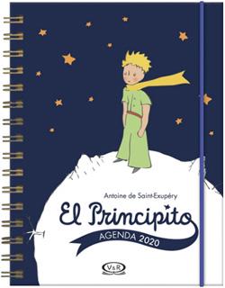 AGENDA 2020 EL PRINCIPITO
