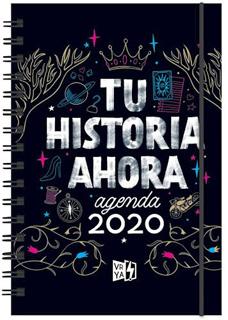AGENDA 2020 TU HISTORIA AHORA