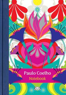 PAULO COELHO NOTEBOOK