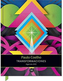 AGENDA 2021 PAULO COELHO: TRANSFORMACIONES