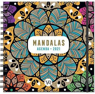 AGENDA 2021 MANDALAS