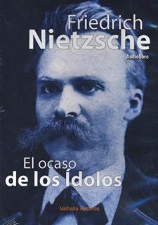 EL OCASO DE LOS IDOLOS (AUDIOLIBROS)