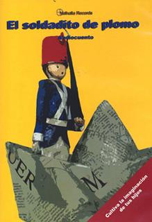 EL SOLDADITO DE PLOMO (AUDIOLIBRO)